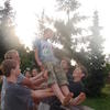 Obrázek - Děti lesa