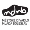 Logo Městského divadla v MB