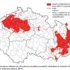 Obr. 1 Překročení IL ČR 2011