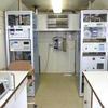 Výměna monitorovací stanice kvality ovzduší na Severním sídlišti 11