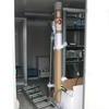 Výměna monitorovací stanice kvality ovzduší na Severním sídlišti 2