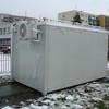 Výměna monitorovací stanice kvality ovzduší na Severním sídlišti 3