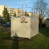 Výměna monitorovací stanice kvality ovzduší na Severním sídlišti 5