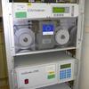 Výměna monitorovací stanice kvality ovzduší na Severním sídlišti 9