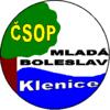 Logo ČSOP Klenice