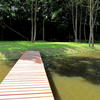 Nové rybníky mezi Drhleny a Suhrovicemi
