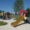 DH 1 Michalovice - dětské hřiště