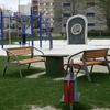 DH 17 Nový park - dětské hřiště