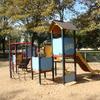DH 32 Park na Výstavišti - hřiště pro menší děti