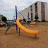 DH 7 Sídliště - dětské hřiště