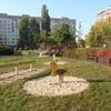 DH 13 Park 9.etapa – dětské hřiště pro malé děti