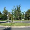 PARKY 18 Komenského nám. – Školní park