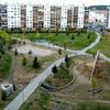 PARK 2 Park vnitroblok