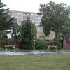SPORT 15 Máchova ul. - sportovní hřiště