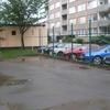 SPORT 17 Erbenova - asfaltový plácek