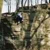 SPORT 28 Štěpánka - bouldrovací skalky
