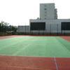 SPORT 6 Luxusní sportovní hřiště v parku 9.etapa