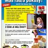 Dvojice soutěží pro základní a střední školy Mladoboleslavska