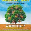 Zeměfest 26. dubna na Krásné louce: zkuste být kovářem či přejít Jizeru suchou nohou!