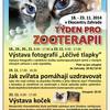 Týden pro Zooterapii