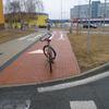 Na kole po městě - jak dál?