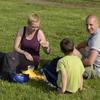 Piknik na Krásné louce