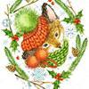 Adventní kalendář v minizoo
