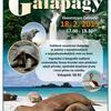 Galapágy plakát