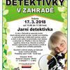 Jarní detektivka 17.3.2018
