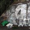 Tape it! - streetart s pomocí lepící pásky.