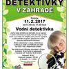 Pozvánka do EC Zahrada na měsíc únor