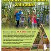 Co může děti naučit zahrada