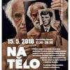 Projekce filmu Na tělo a beseda s fotografem Jindřichem Štreitem a režisérkou Libuší Rudinskou
