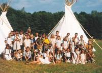 Děti lesa 2003