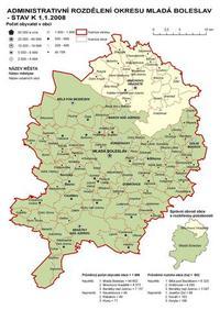 Obec s rozšířenou působností Mladá Boleslav