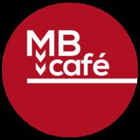 Logo sociální části projektu MBcafé