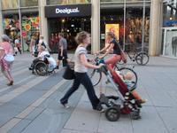 Budování cyklistické infrastruktury - včera, dnes a zítra