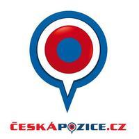 Česká pozice- logo, zdroj: www.ceskapozice.cz