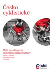 Česko cyklistické- návod k použití prostoru na kole i bez něj