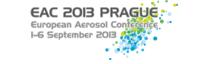 Logo EAC 2013, zdroj: web konference