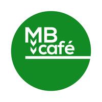 Logo environmentálních částí cyklu MB Café