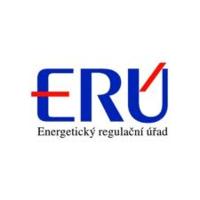 Logo Energetického regulačního úřadu, zdroj: www.eru.cz