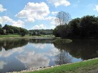 Nové rybníky v okolí MB - Suhrovice