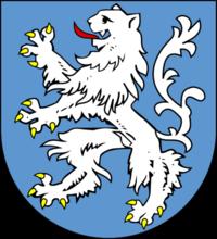 Znak Statutárního města Mladá Boleslav, zdroj: wikipedia.cz