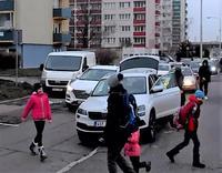 """""""Pomozme dětem na vlatní nohy!"""" je nový projekt pro školy a rodiče v Mladé Boleslavi"""