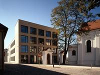 Vzdělávací centrum Na Karmeli
