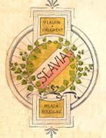 Logo Slavia