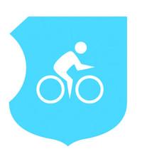 Logo asociace cykloměst ČR- varianta erb
