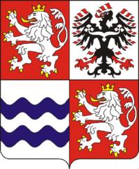 Středočeský kraj - znak