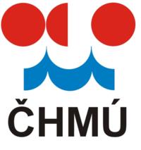 Logo ČHMÚ